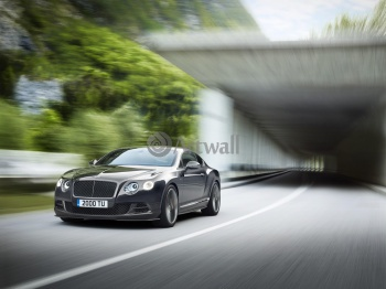 Bentley Continental GT (арт. am1426),