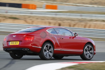 Continental GT, Bentley Continental GT (арт. am1428)