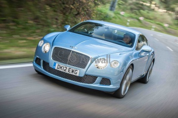 Continental GT, Bentley Continental GT (арт. am1430)