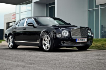 Bentley Mulsanne (арт. am1438),
