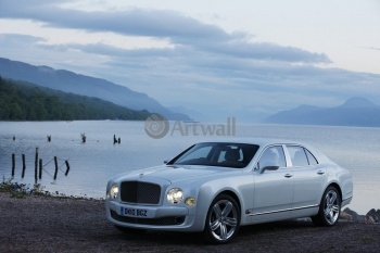 Bentley Mulsanne (арт. am1440),