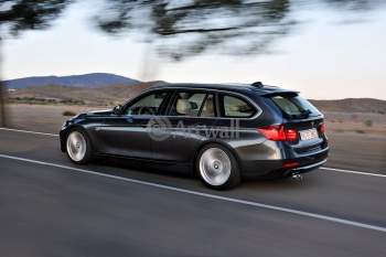 BMW 3 Series Touring (арт. am1473),