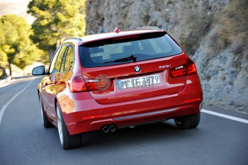 BMW 3 Series Touring (арт. am1475),