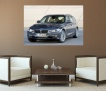 BMW 3 Series Touring (арт. am1476),  в интерьере