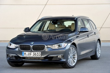 BMW 3 Series Touring (арт. am1476),