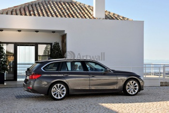 BMW 3 Series Touring,