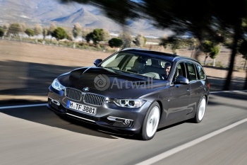 BMW 3 Series Touring (арт. am1480),