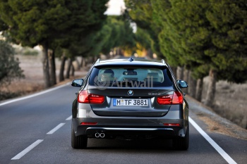 BMW 3 Series Touring (арт. am1481),