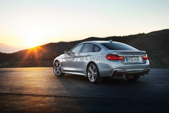 BMW 4 5eries Gran Coupe (арт. am1482),