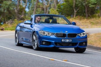 BMW 4 Series Convertible (арт. am1492),