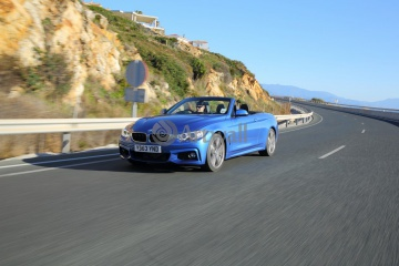 4 Series Convertible, BMW 4 Series Convertible (арт. am1494)