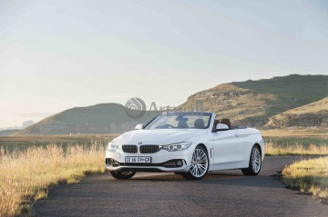 4 Series Convertible, BMW 4 Series Convertible (арт. am1498)