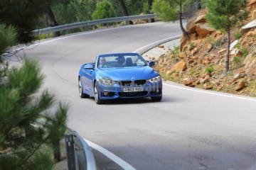 4 Series Convertible, BMW 4 Series Convertible (арт. am1500)
