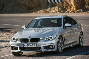 BMW 4 Series Gran Coupe (арт. am1502),
