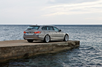 BMW 5 Series Touring (арт. am1521),