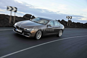 6 Series Gran Coupe, BMW 6 Series Gran Coupe (арт. am1533)