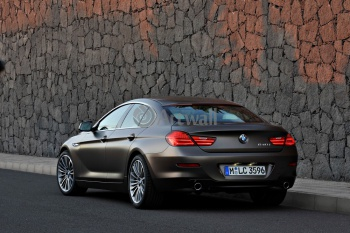 BMW 6 Series Gran Coupe (арт. am1538),
