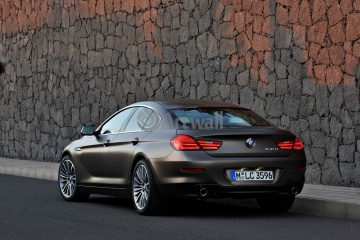 6 Series Gran Coupe, BMW 6 Series Gran Coupe (арт. am1538)