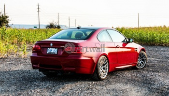 BMW M3 Coupe,
