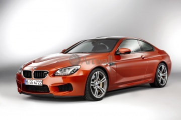 M6 Coupe, BMW M6 Coupe (арт. am1568)