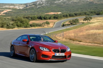 M6 Coupe, BMW M6 Coupe (арт. am1572)