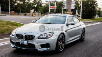 BMW M6 Gran Coupe,