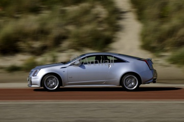 CTS Coupe, Cadillac CTS Coupe (арт. am1659)