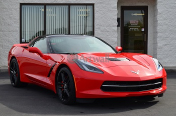 Chevrolet Corvette Stingray (арт. am1712),