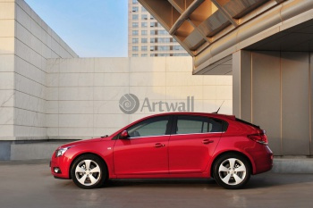 Chevrolet Cruze Hatchback,
