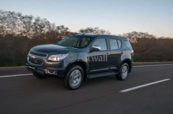 Chevrolet TrailBlazer,