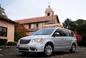 Chrysler Grand Voyager (арт. am1790),