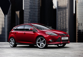 Ford Focus Hatchback (арт. am1856),