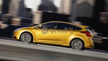 Ford Focus ST Hatchback (арт. am1871),