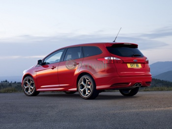 Ford Focus ST Wagon (арт. am1875),