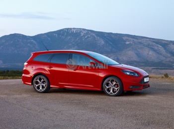 Ford Focus ST Wagon (арт. am1876),