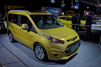 Ford Tourneo Connect (арт. am1912),