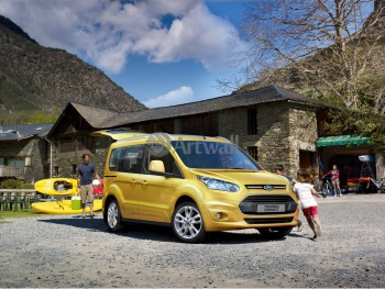 Ford Tourneo Connect (арт. am1914),