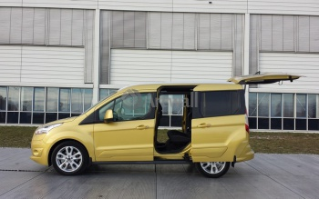 Ford Tourneo Connect (арт. am1915),