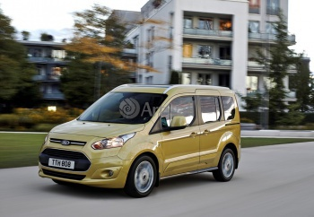 Ford Tourneo Connect,