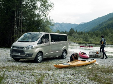 Tourneo Custom, Ford Tourneo Custom (арт. am1920)