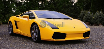 Gallardo Coupe, Lamborghini Gallardo Coupe (арт. am2035)