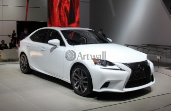 Lexus IS (арт. am2083),