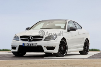 Mercedes-Benz C 63 AMG Coupe (арт. am2177),