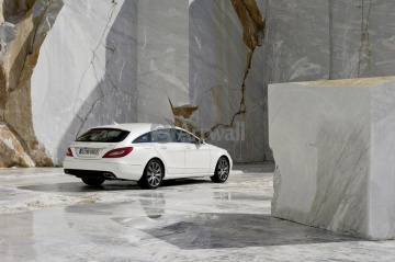 CLS Shooting Brake, Mercedes-Benz CLS Shooting Brake (арт. am2204)