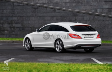 CLS Shooting Brake, Mercedes-Benz CLS Shooting Brake (арт. am2205)
