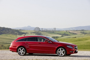 CLS Shooting Brake, Mercedes-Benz CLS Shooting Brake (арт. am2207)