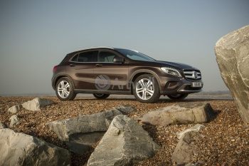 Mercedes-Benz GLA (арт. am2249),