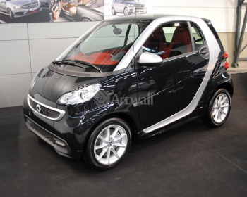 Smart ForTwo (арт. am2372),