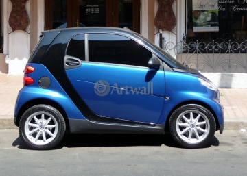 ForTwo, Smart ForTwo (арт. am2373)
