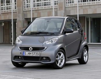Smart ForTwo (арт. am2374),